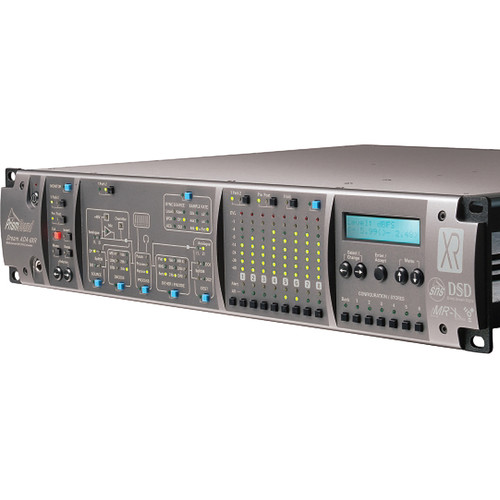 Prism Sound ADA-8XR Frame Audio Interface Chassis (No I/O Modules)