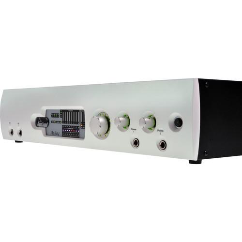 Prism Sound Atlas Rack-Mountable USB Audio Interface