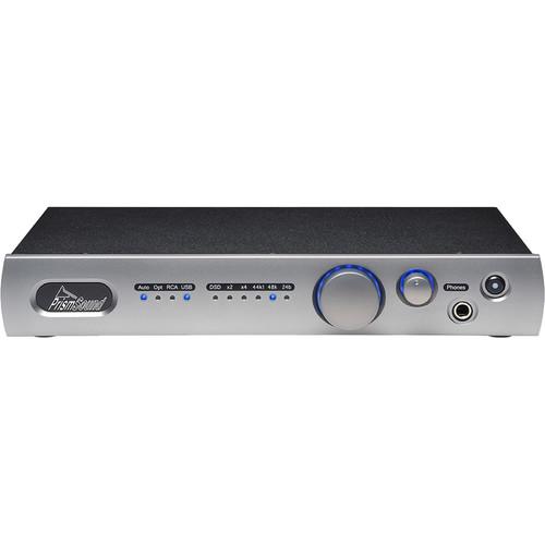 Prism Sound CALLIA High-Resolution Stereo USB DAC