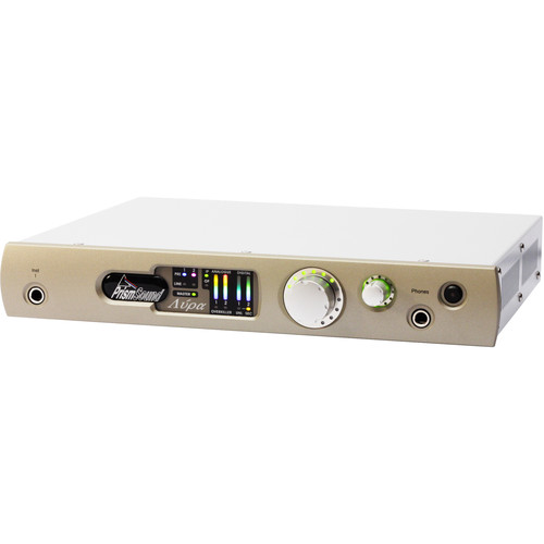 Prism Sound Lyra 1 USB Audio Interface