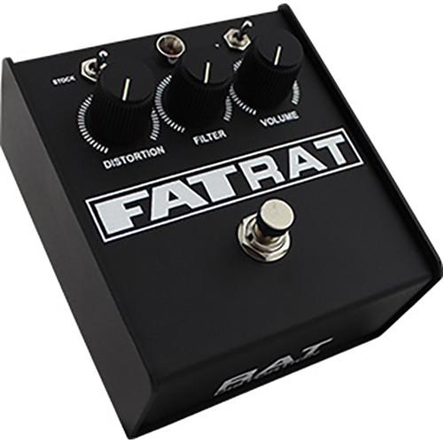 Pro Co Sound Fat Rat Distortion Pedal