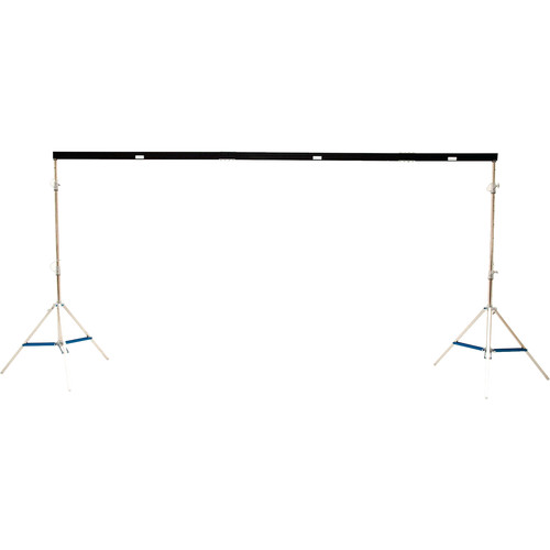 Pro Cyc LT200 Light Truss for PC160 Portable Green Screen
