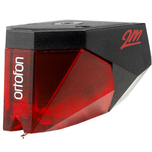 Pro-Ject Audio Systems Ortofon 2M Red Cartridge