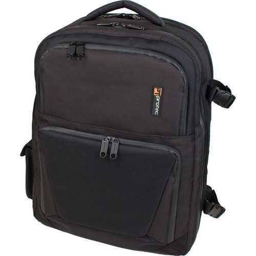 PRO TEC Camera Backpack with Modular Pockets