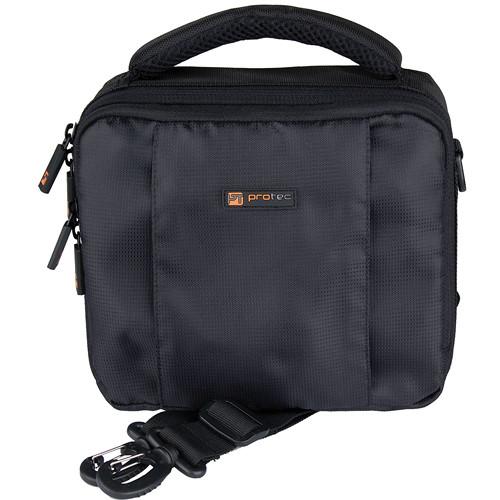 PRO TEC Deluxe Portable Audio Recorder / Camera Case (Black)