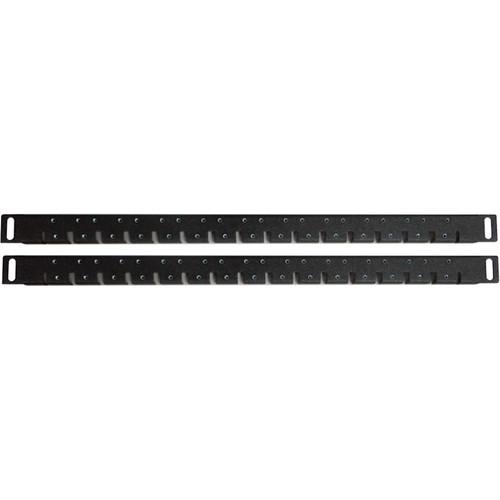 """ProVideoInstruments 19"""" Rackmount Bars Kit for Modules"""