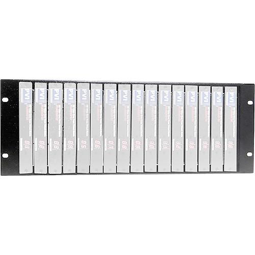Pro Video Instruments Rack Panel for VuMATRIX 4K Series
