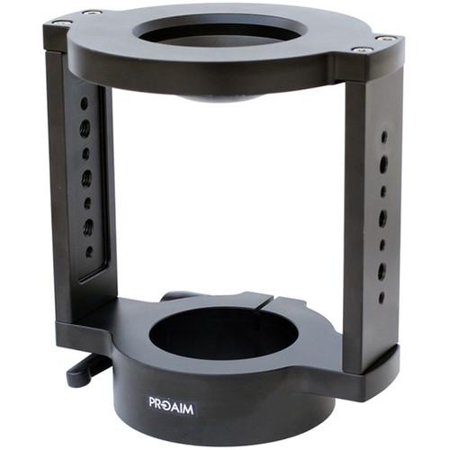 Proaim 100mm Bowl Riser for Euro/Elemac Fitting
