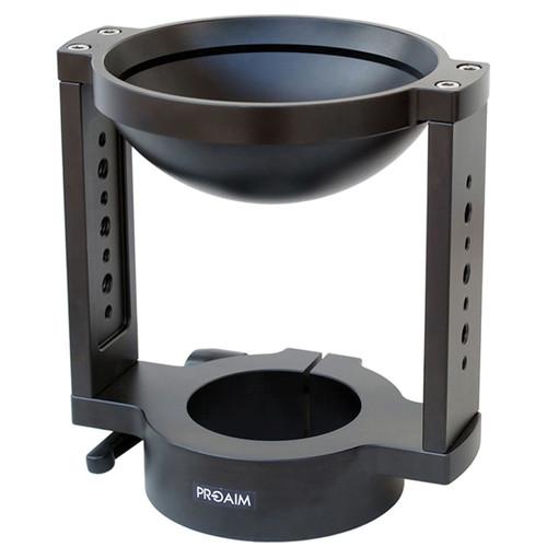 Proaim 150mm Bowl Riser for Euro/Elemac Fitting