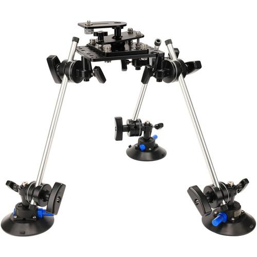 Proaim Megagrip Camera Mounting Kit for Vehicles