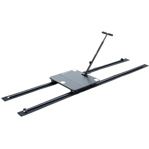 Proaim Infinity Foldable Light Dolly with 10.6' Track System