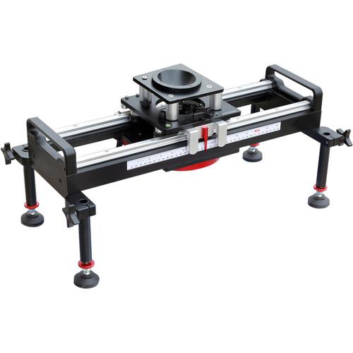 Proaim Flyking Precision Camera Slider with 100mm Bowl (2')