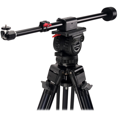 Proaim Overhead Photo and Video Camera Boom Pole