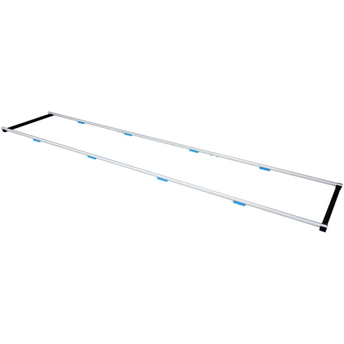 Proaim 12' Straight Aluminum Track Set