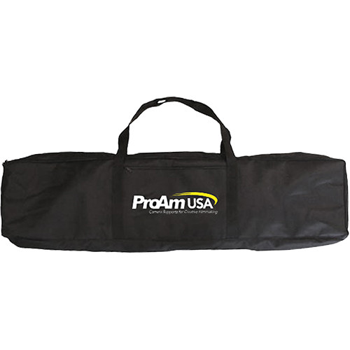 ProAm USA Camera Crane and Jib Carrying Bag for Telescopium