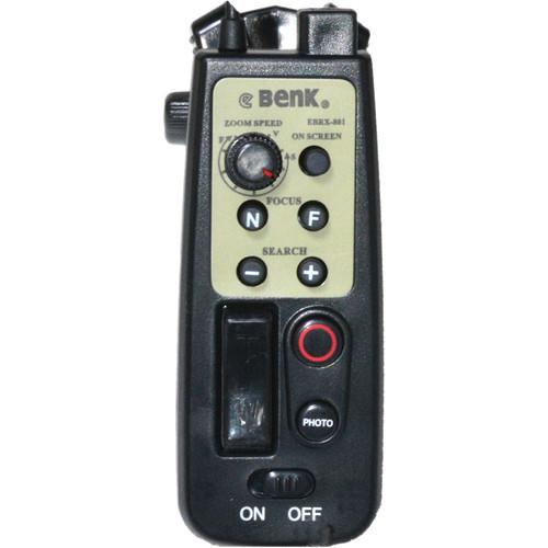 ProAm USA Benk LANC Remote / Zoom Controller