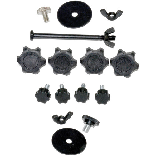 ProAm USA Replacement Bolts Package for Camera Cranes
