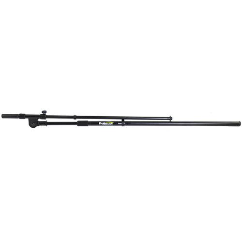 ProAm USA 8' Boom Pole and Shock Mount with Adjustable Top Arm