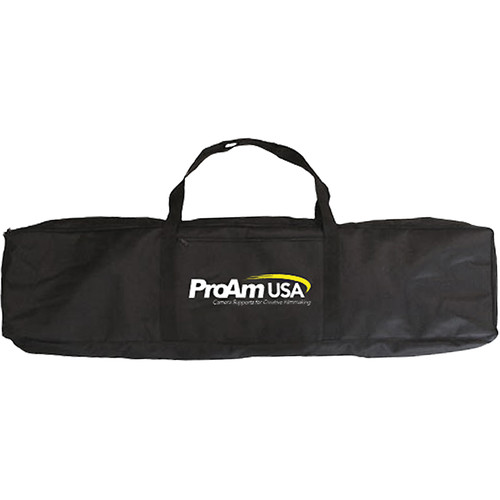 ProAm USA Extra-Large Camera Crane Carrying Bag for HD750
