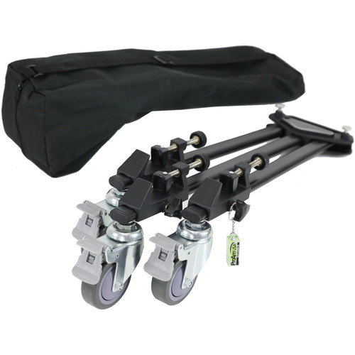 ProAm USA Professional Tripod Dolly