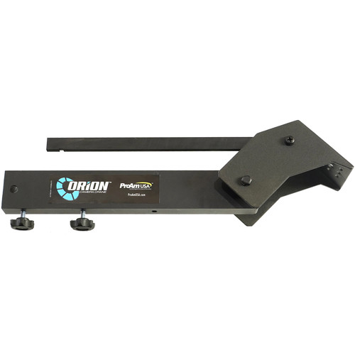 ProAm USA 1' Short Head Extension For Orion DVC200, 210 And 260 Camera Cranes