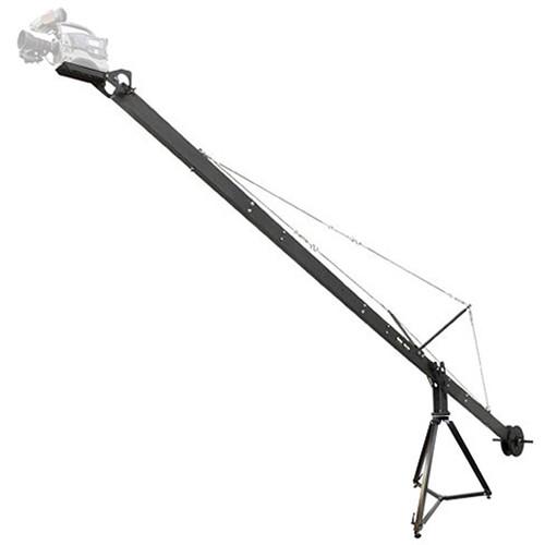 ProAm USA Taurus XL HD750 20' Camera Crane with 100mm Heavy Duty Tripod