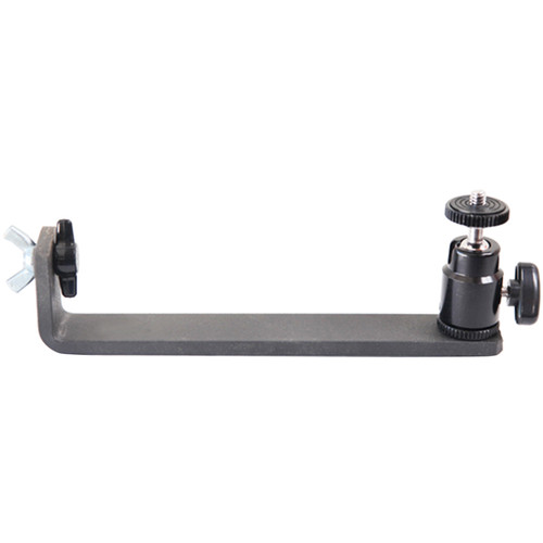 ProAm USA LCD Monitor Mounting Bracket and Ball Mount