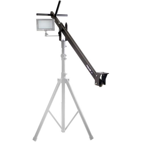 ProAm USA Orion Jr DVC60 4' Compact DSLR Camera Crane/Jib