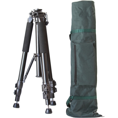 ProAm USA PROAMFT Pro Tripod Legs & Bag Kit
