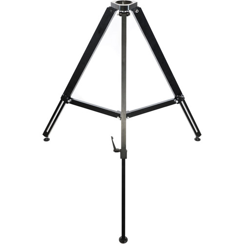 ProAm USA 100mm Bowl Mount Heavy-Duty Tripod Legs with Bag (Up to 300lb Load)
