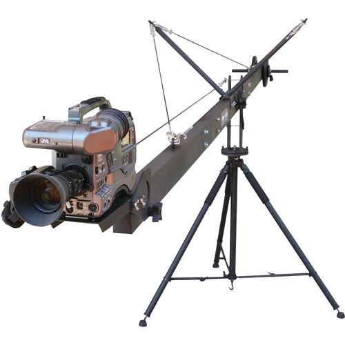 ProAm USA Taurus XL HD750 20' Heavy Duty Camera Crane/Jib