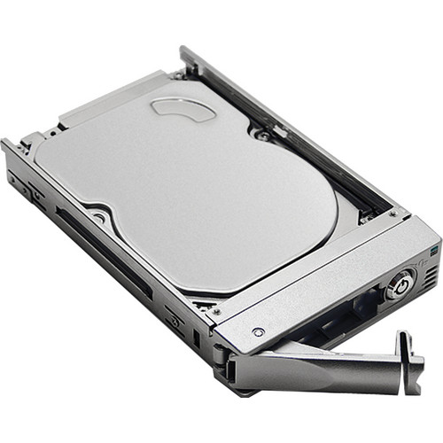 Proavio 4TB Spare Drive with Tray for EB400CR