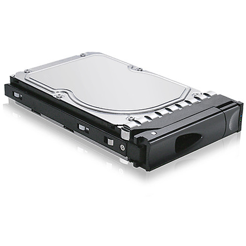"Proavio 4TB 7200 rpm SAS 3.5"" Replacement Hard Drive (DS316 & DS320 Series)"