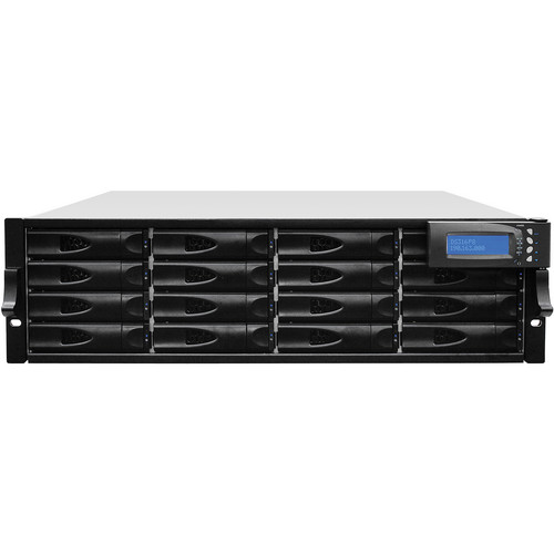 Proavio 64TB DS316F8 Single Controller Storage Array