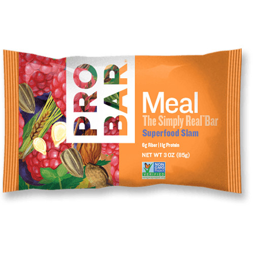 PROBAR Meal Bar (Superfood Slam, 12-Pack)