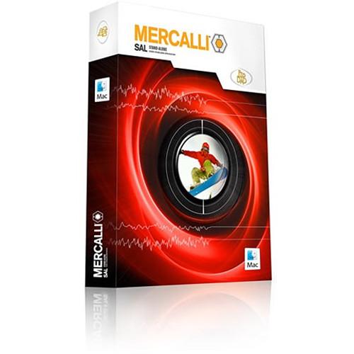 proDAD Mercalli SAL for Mac OS 10.11 & 10.12 (Download)