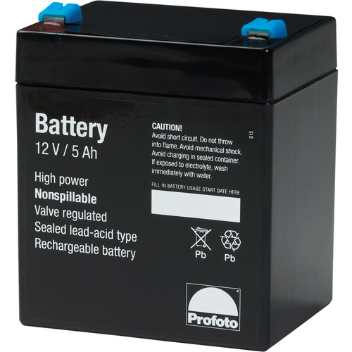 Profoto Lead Acid Battery