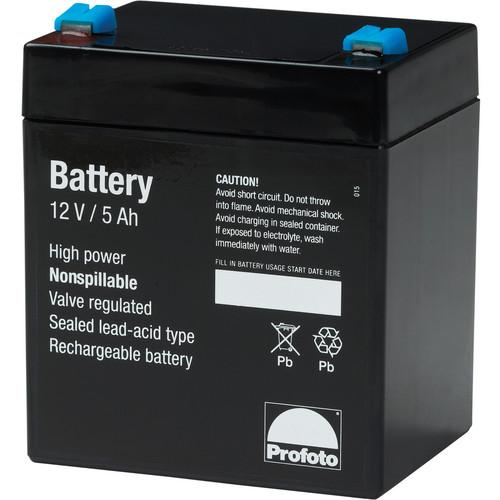 Profoto Lead Acid Battery