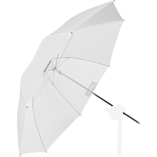 "Profoto Shallow Translucent Umbrella (Small, 33"")"