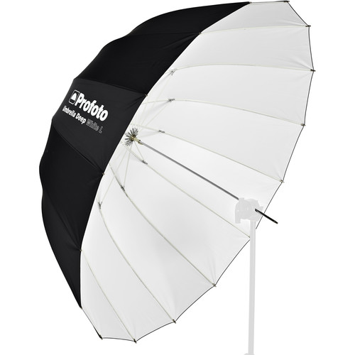 "Profoto Deep White Umbrella (Large, 51"")"