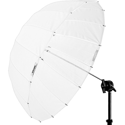 "Profoto Deep Small Umbrella (33"", Translucent)"