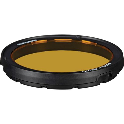 Profoto Clic Gel (Yellow)