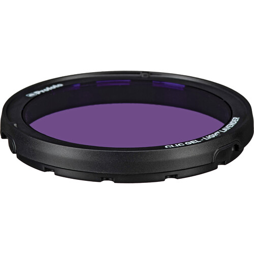 Profoto Clic Gel (Light Lavender)