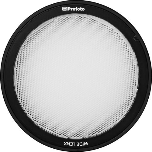 Profoto Wide Lens for A1 Studio Light