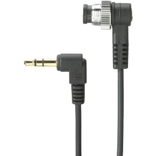 Profoto Camera Release Cable for Nikon 10-Pin Connector - 3.3'
