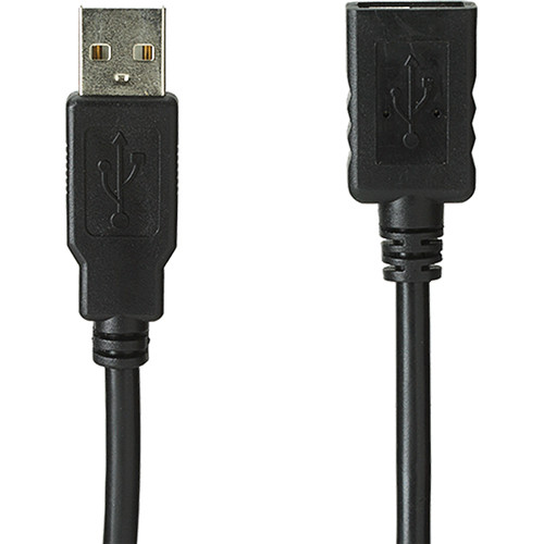 Profoto USB Extension Cable, Type-A Male to Female