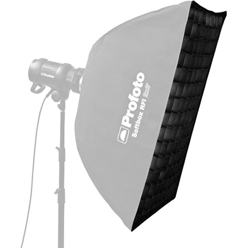 Profoto 50 Degree Softgrid for 2.0 x 3.0' RFi Softbox