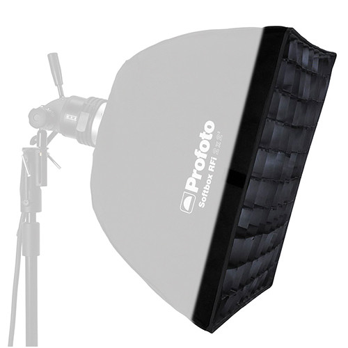 Profoto 50 Degree Softgrid for RFi 2.0 x 2.0' Softbox