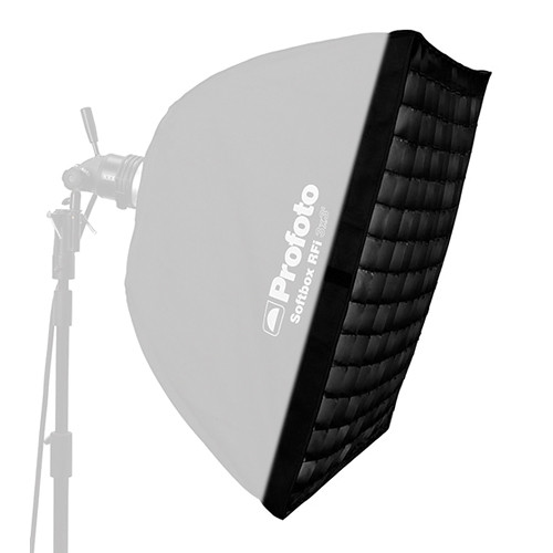 Profoto 50 Degree Softgrid for RFi 3.0 x 3.0' Softbox