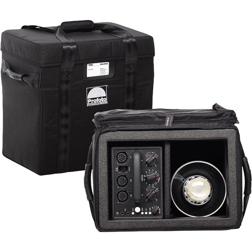 Profoto Transport Air Case for Profoto Pro-7 Generator and 1 Head